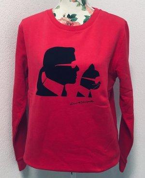 Karl Lagerfeld Sweatshirt Gr.M
