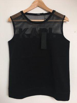 Karl Lagerfeld Sweattop