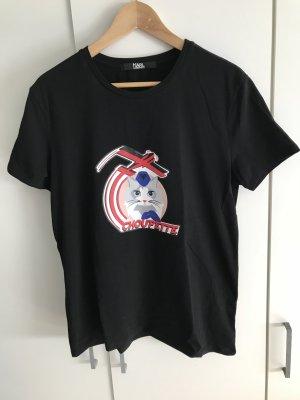 Karl Lagerfeld T-Shirt Neu XL