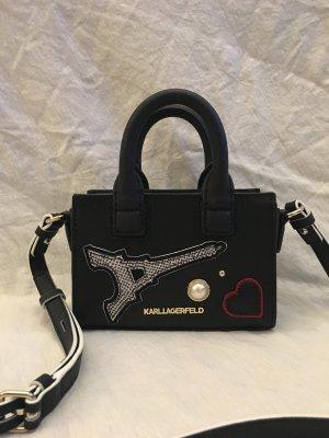 Karl Lagerfeld Mini Bag multicolored