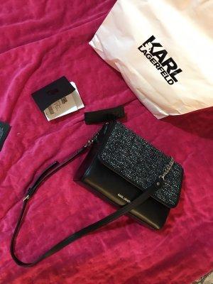Karl Lagerfeld Carry Bag black