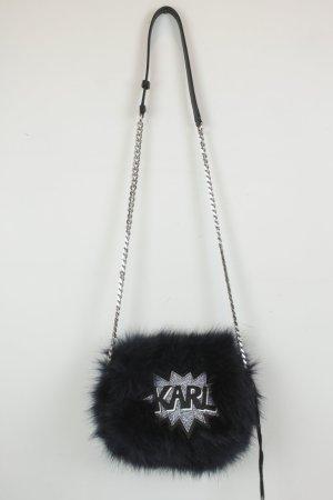 Karl Lagerfeld Bolso negro