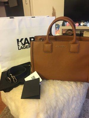 Karl Lagerfeld Tasche K/ Klassik Womens Tote Original