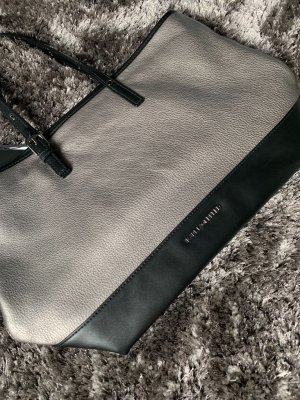 Karl Lagerfeld Bolso barrel multicolor