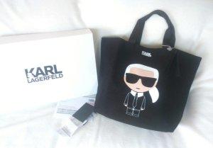 Karl Lagerfeld Tasche Neu mit OVP