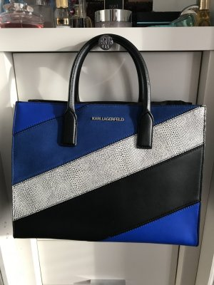 Karl Lagerfeld Handbag multicolored