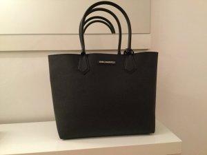 Karl Lagerfeld Tasche schwarz NEU
