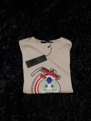 Karl Lagerfeld Tshirt Choupette NEU