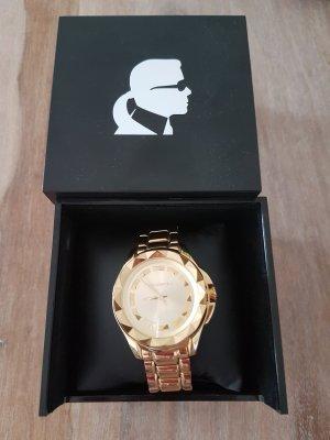 Karl Lagerfeld Uhr KL 1019