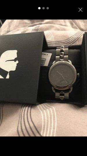 Karl Lagerfeld Uhr neu