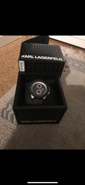 Karl lagerfeld Uhr Original neu
