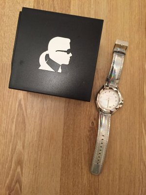 Karl Lagerfeld Uhr unisex