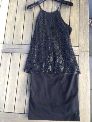 Karl Lagerfeld wie Chanel Abend-Cocktail Kleid NEU NP799,00