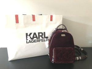 Karl Lagerfeld x Kaia Rucksack