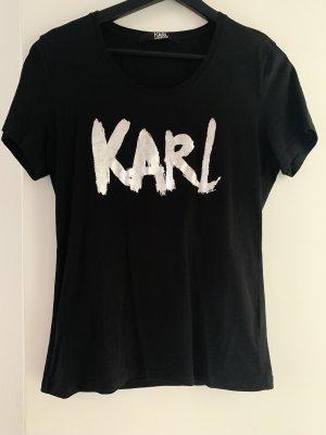 Karl Lagergeld Shirt