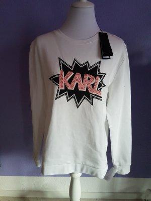 Karl Pop Sweater