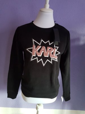 Karl Pop Sweatshirt