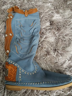 karma of charme sommerstiefel