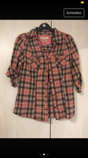 Arizona Camicia blusa multicolore