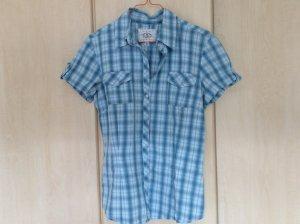 Karo-Bluse von Tom Tailor