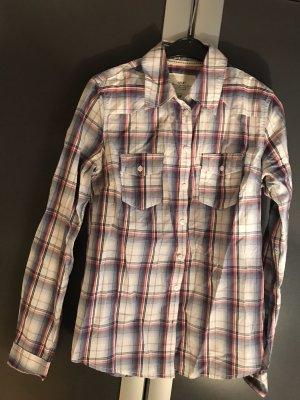 H&M L.O.G.G. Camicia da boscaiolo multicolore