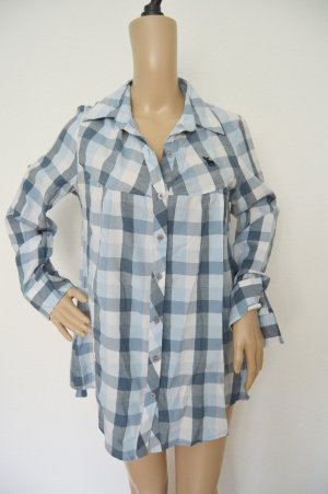 Zakelijk overhemd lichtblauw