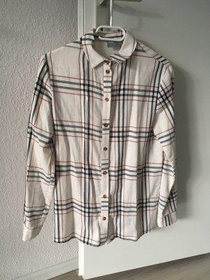 Asos Shirt met lange mouwen veelkleurig