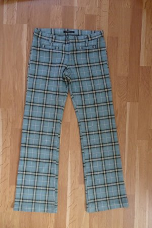 Abercrombie & Fitch Woolen Trousers multicolored