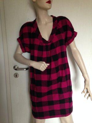 Karo-Kleid von DIESEL