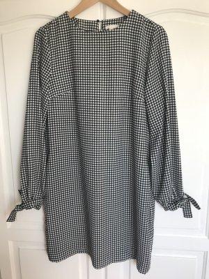 Karo Kleid von H&M in 36