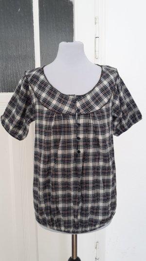 Karo Oberteil Hemden/ Blusen ähnlich