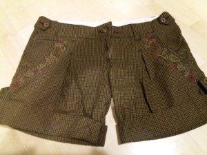Karo-Shorts