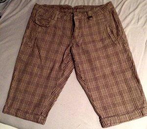 Karo-Shorts von Hilfiger Denim