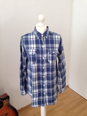 Karohemd Flanell River Island 38