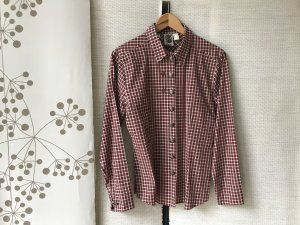 Karohemd für das kuschelige Winter-Chalet, Trachtenhemd