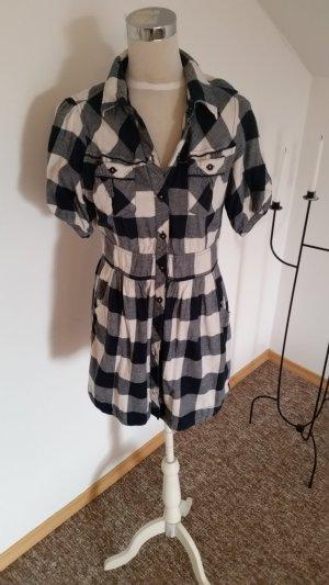 Karohemd Kleid von Only