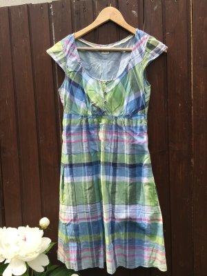Esprit Midi Dress multicolored