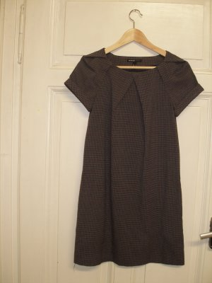 Karokleid von MANGO, A-Linie, Taschen