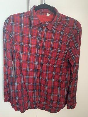 Esprit Long Sleeve Shirt multicolored