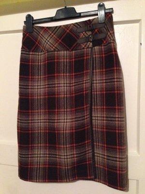Yorn Midi Skirt multicolored