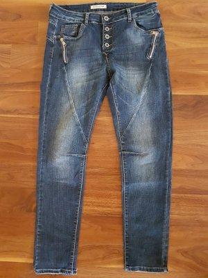 Karostar by Lexxury Boyfriend Jeans