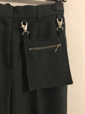 Karotten-Hose in Kadettblau von Crazy World