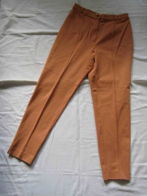 Karotten-Hose von Best Connection in Apricot - casual Look