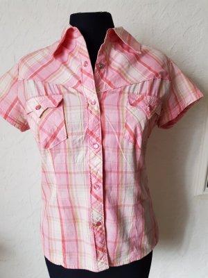 Blend Camicetta a blusa rosa chiaro-rosa