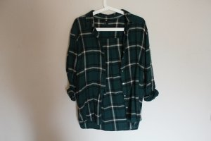 karriertes H&M Hemd für Damen