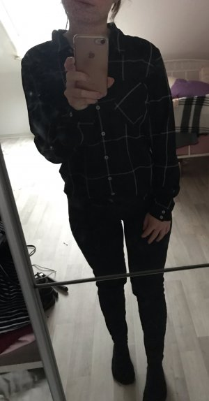 Esmara Long Sleeve Blouse black