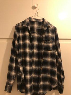 Long Sleeve Shirt multicolored cotton