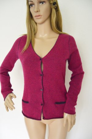 Kaschmir Cardigan gr.36 'Princess goes Hollywood'