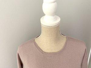 Cashmere products Cashmere Jumper dusky pink cashmere