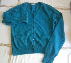Kaschmir Pullover von Closed, Größe M, blau